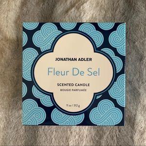 Jonathan Adler Fleur de Sel Scented Candle 11oz